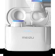 Беспроводные наушники Meizu POP Bluetooth