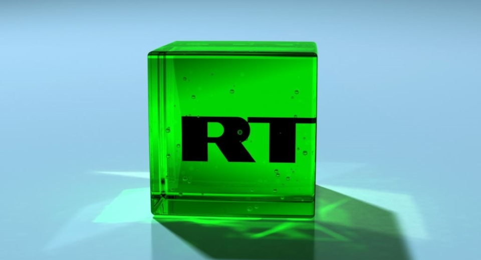 Russia Today: репортаж телеканала о компании Тион