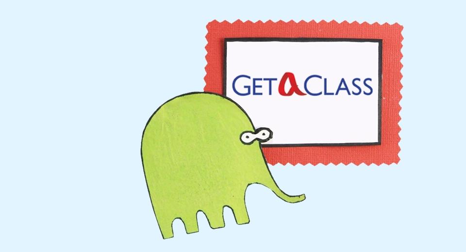 GetAClass - образовательный проект для школьников от группы компаний Тион
