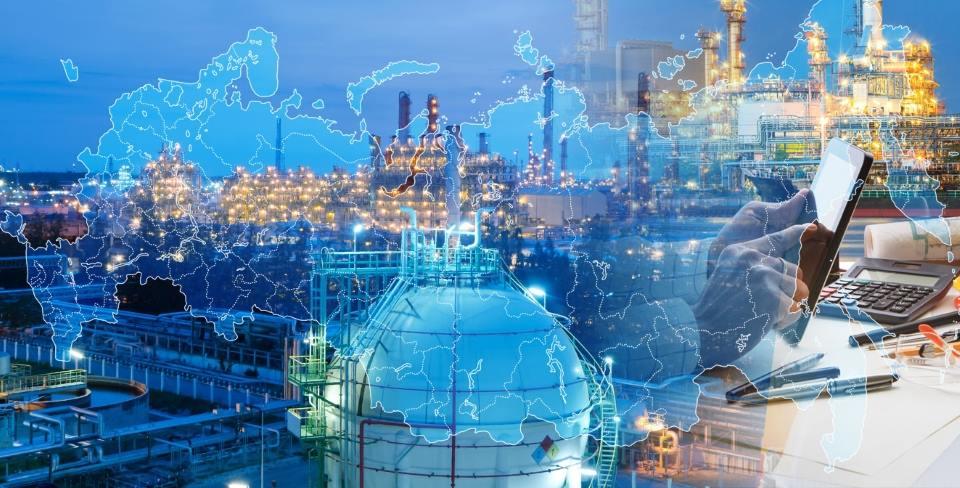 Инновационный квартал: энергоэффективные решения для ЖКХ