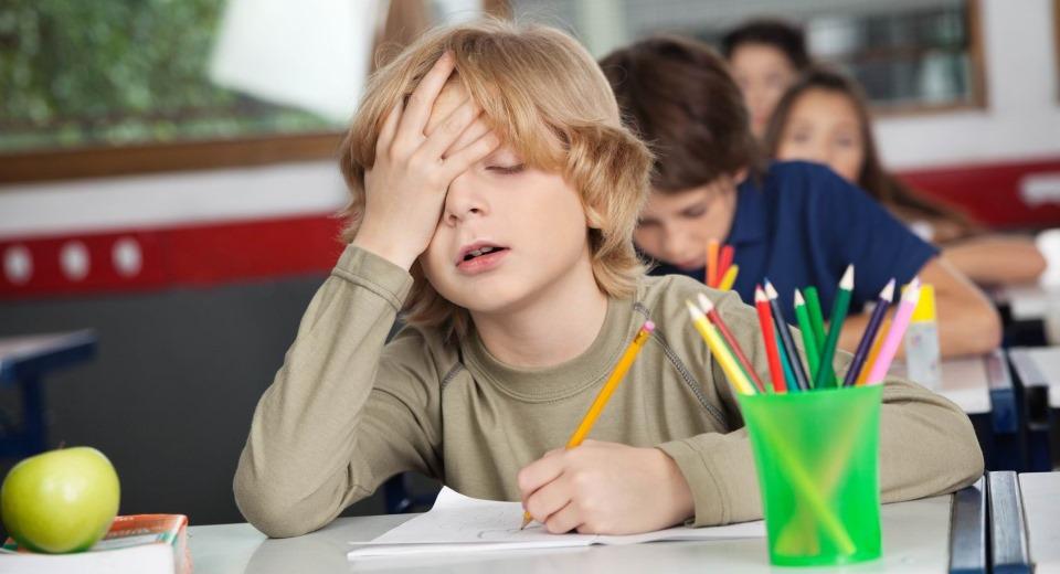 Вентиляция в школе. Как избавиться от духоты в классе