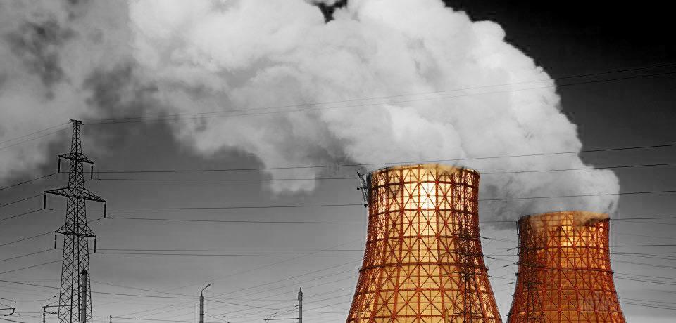 Загрязнители воздуха: 5 опасных веществ, которыми мы дышим