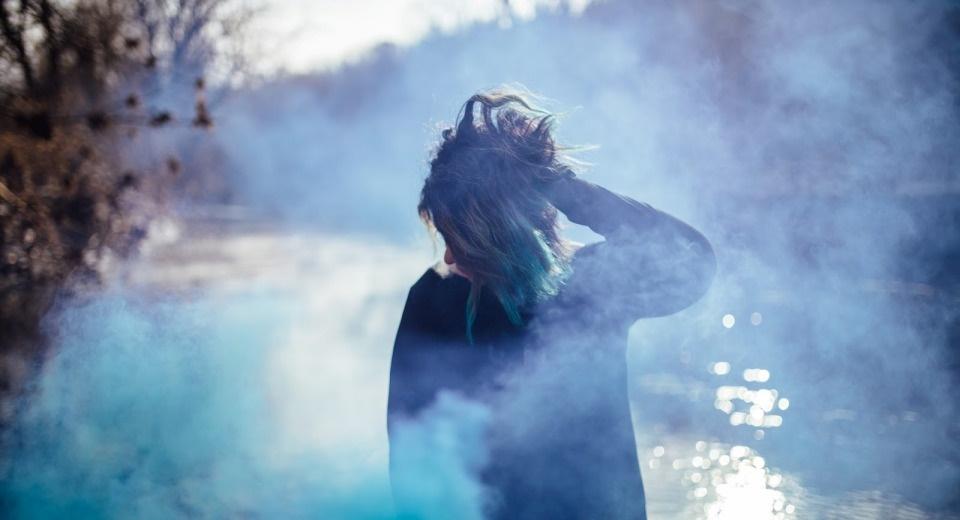 Очиститель воздуха от дыма: взгляд изнутри
