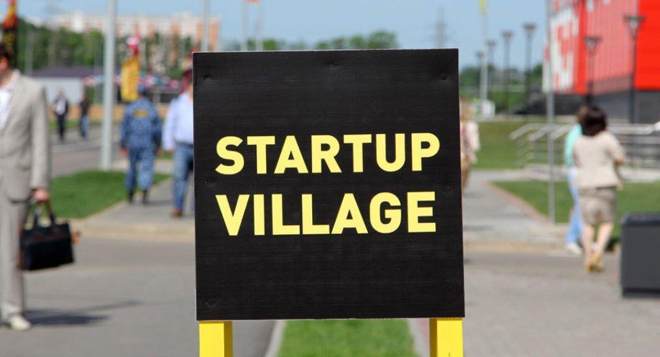 Tion – участник Startup Village 2016
