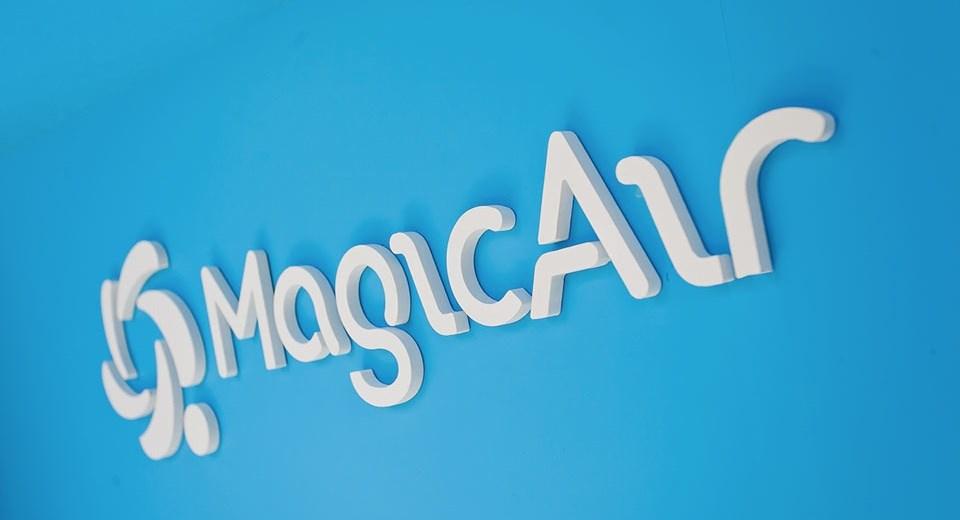 Релиз Tion MagicAir состоялся!