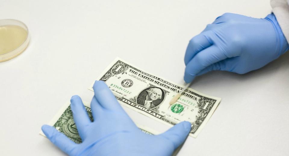 Зачем рециркулятор в помещении для пересчета денежных средств