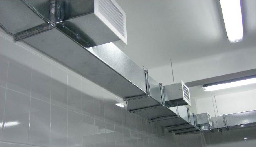 Системы вентиляции: виды, устройство, назначение