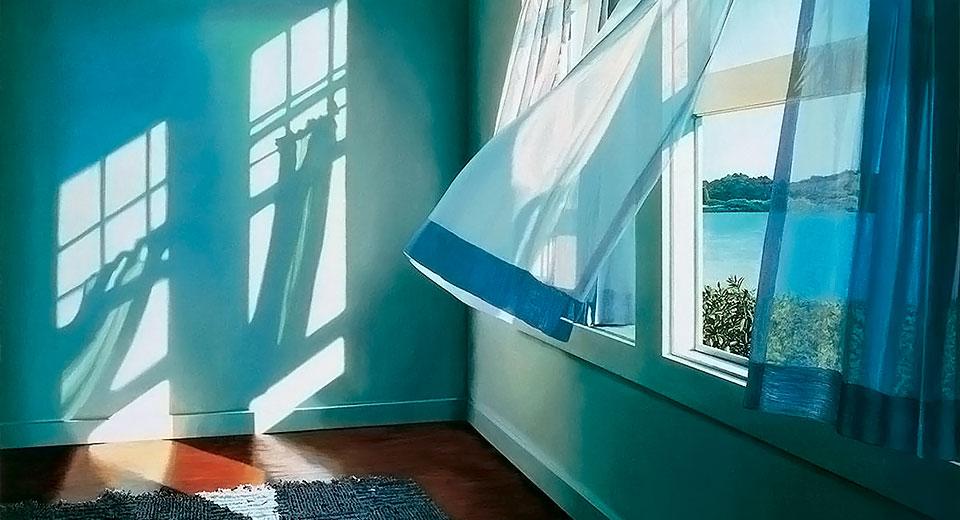 Как правильно проветривать квартиру