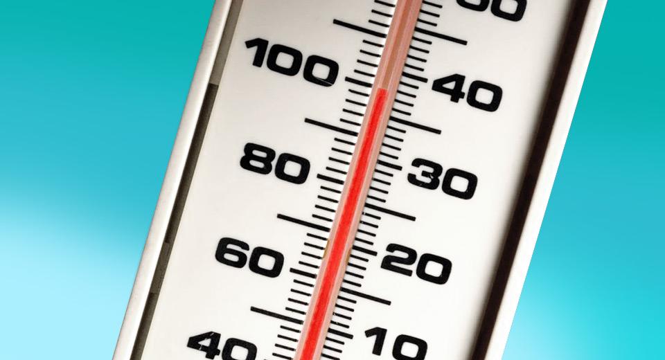 Как правильно измерять температуру
