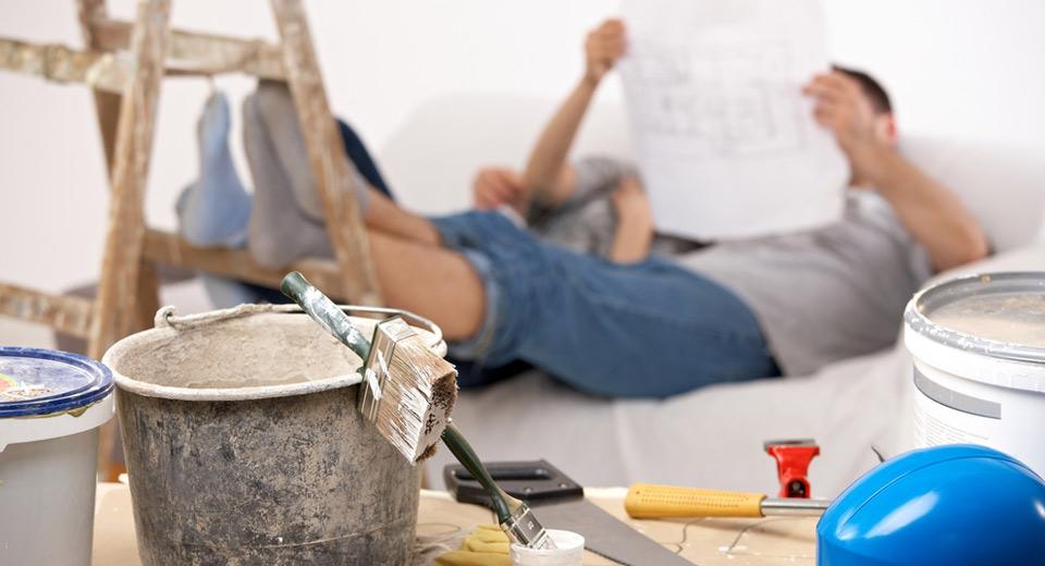 Главные ошибки в ремонте: о вентиляции