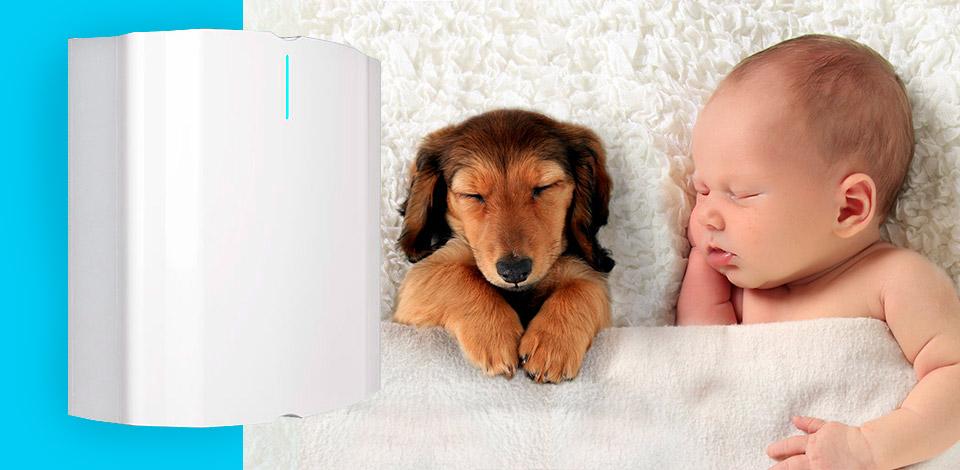 Вождь краснокожих: аллергия у младенца