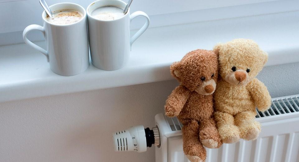 Нормы отопления в квартире