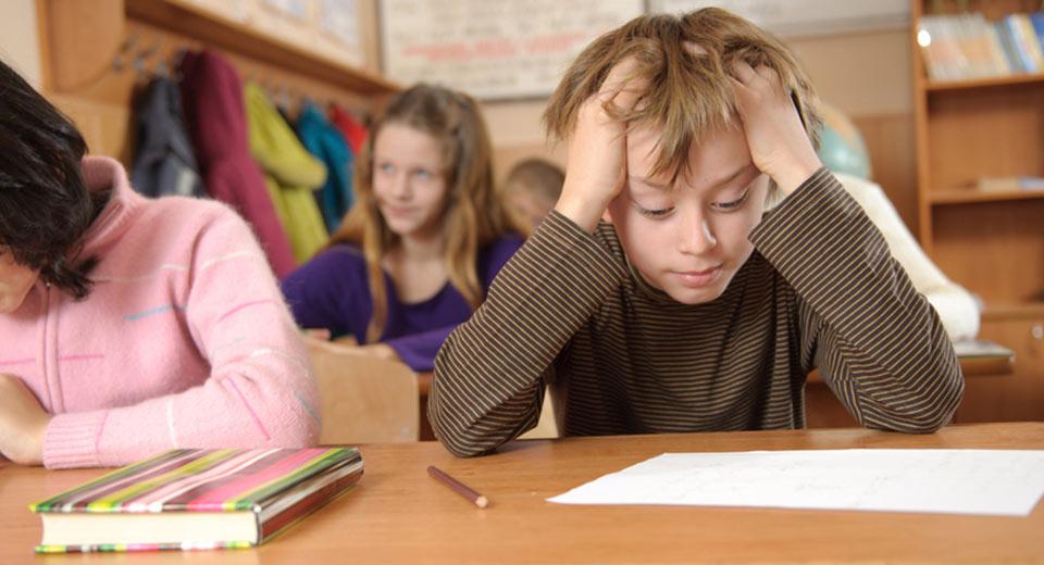 Как повысить успеваемость подростка в школе
