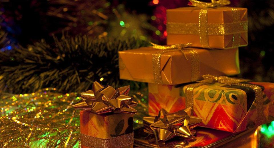 Новогодние подарки в тренде ЗОЖ