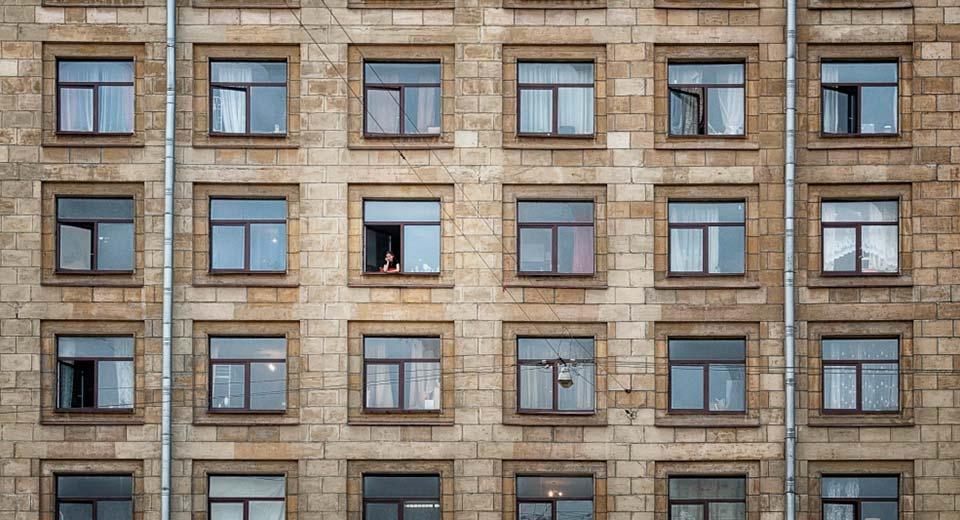 Вентиляция через окна