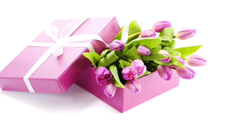 Подарки на 8 марта: научный подход