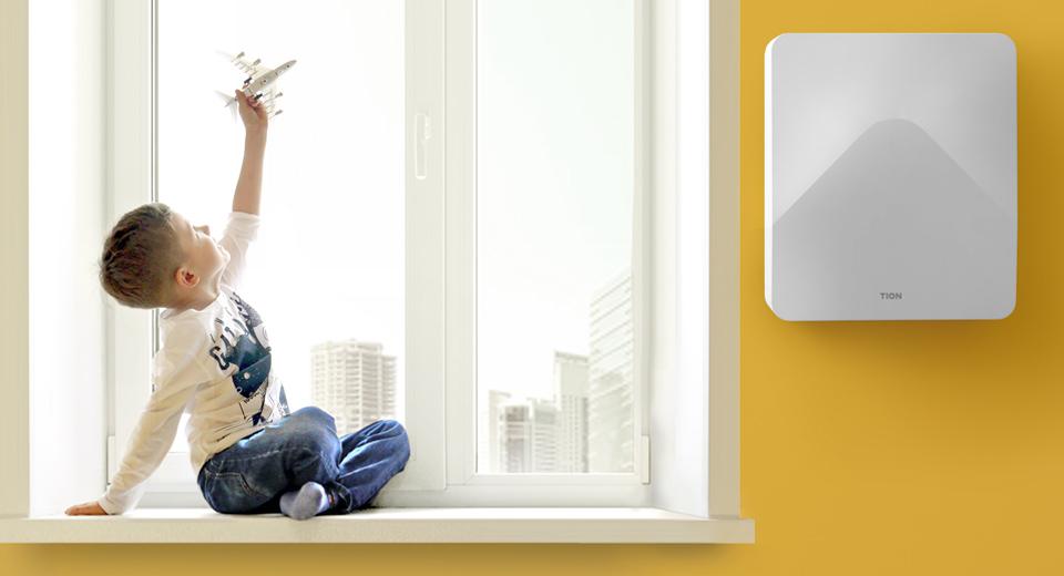 Безопасность ребенка в квартире
