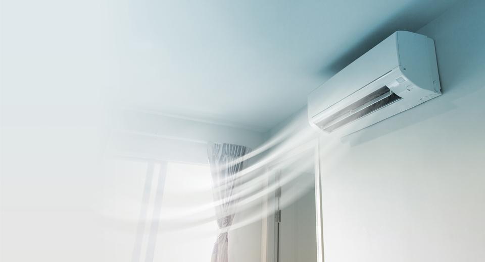 Кондиционирование воздуха: определение, типы систем, особенности