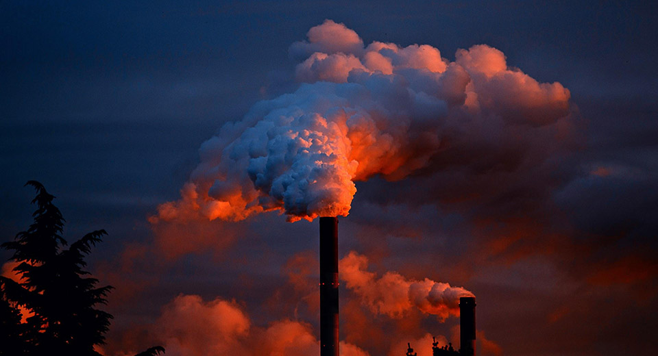 ПДК вредных веществ в атмосферном воздухе