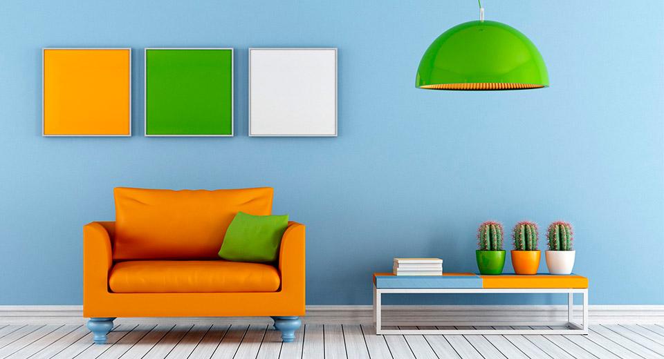 Идеи для дома: 16 способов изменить интерьер до неузнаваемости
