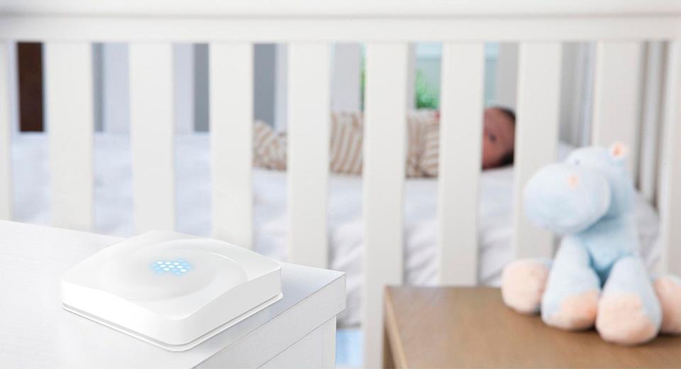Температура воздуха для новорожденного: как контролировать?