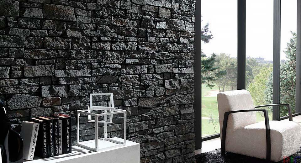 Почти настоящий лофт: имитируем кирпичную кладку на стенах