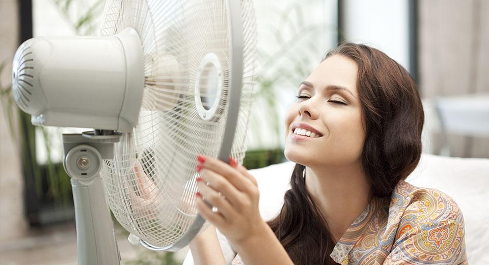 Что делать, когда не работает вентиляция в квартире?