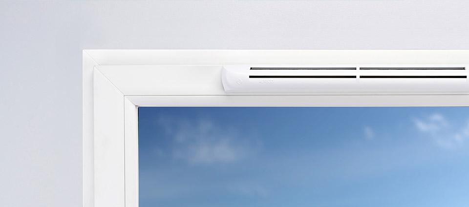 Установка приточных клапанов на пластиковые окна цена заказать пластиковые окна в твери цена