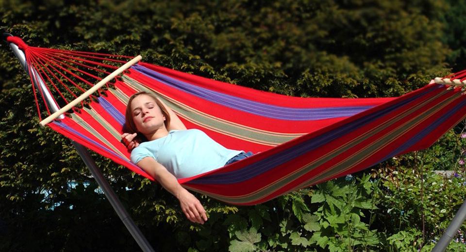 полезное для отдыха во дворе
