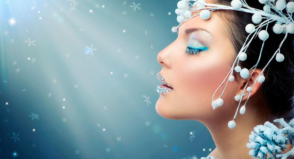 Как ухаживать за лицом и телом зимой или почему в холодное время сохнет кожа