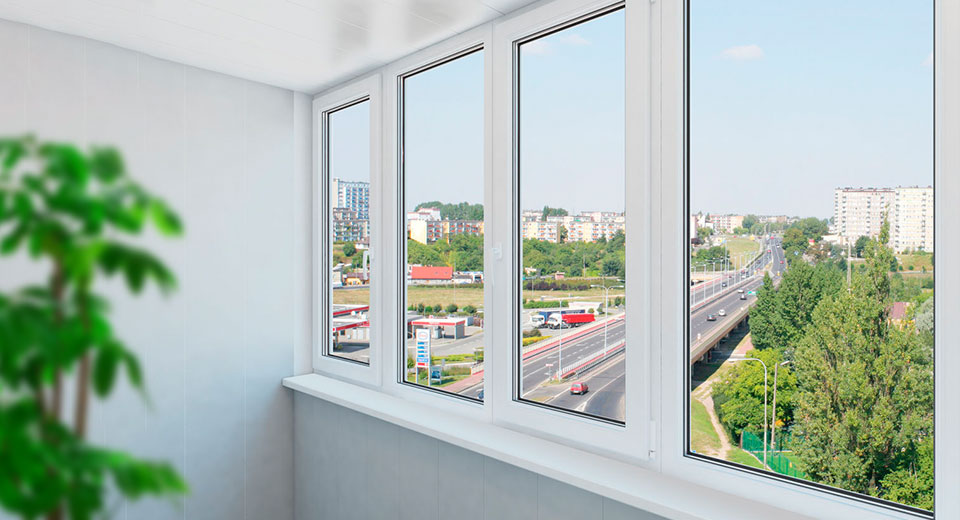 Вентиляция на балконе: польза, варианты, монтаж