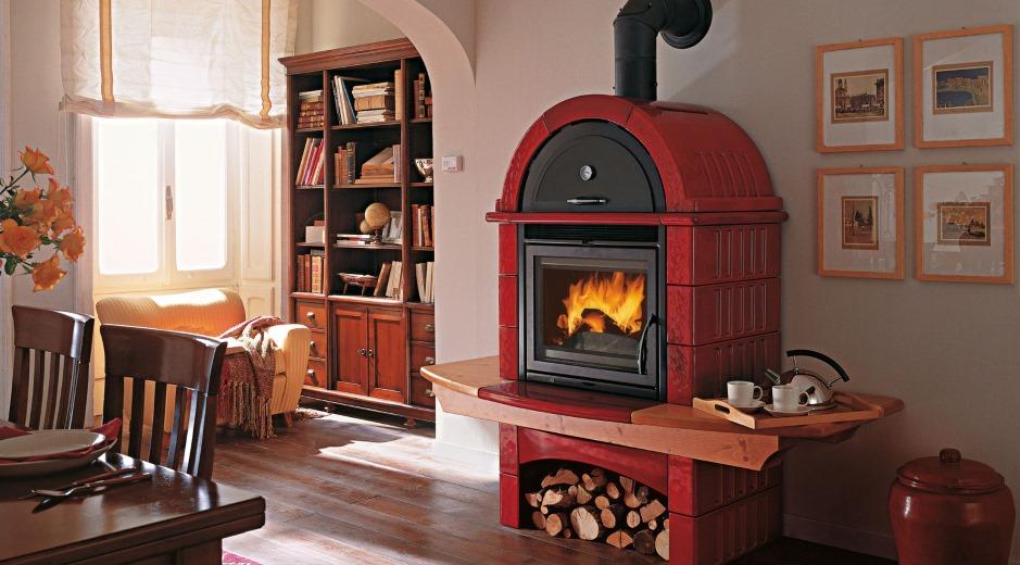 Печное отопление в частном доме или как не подпортить здоровье себе и близким