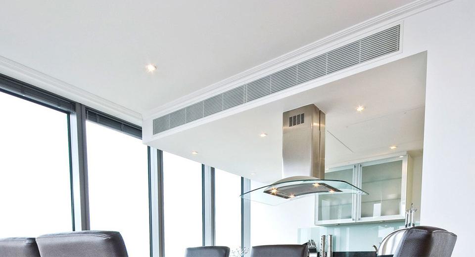 Вентиляционные решетки: маленькие детали с большим значением