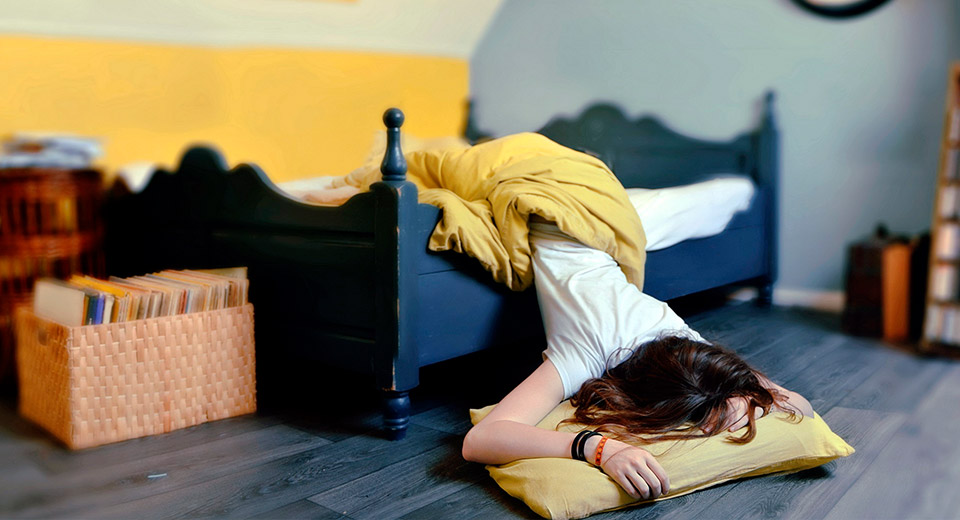 Как быстро и легко просыпаться по утрам — легкие и действенные советы