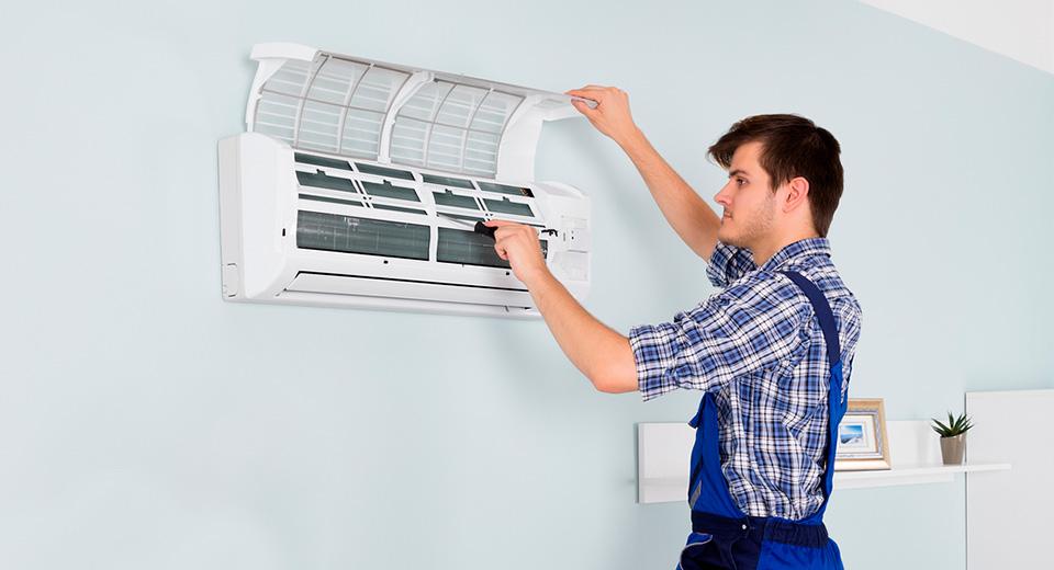 Как почистить кондиционер дома самостоятельно: готовим климатическую технику к летнему сезону