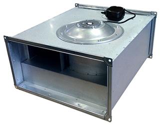 Виды и характеристики канальных вентиляторов