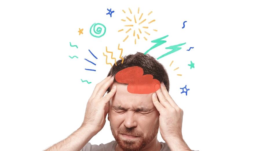 Сильно болит голова чем помочь