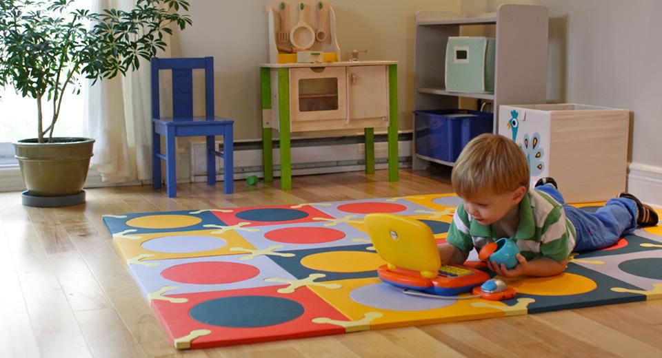 Детская комната для мальчика и девочки: полезные советы по обустройству