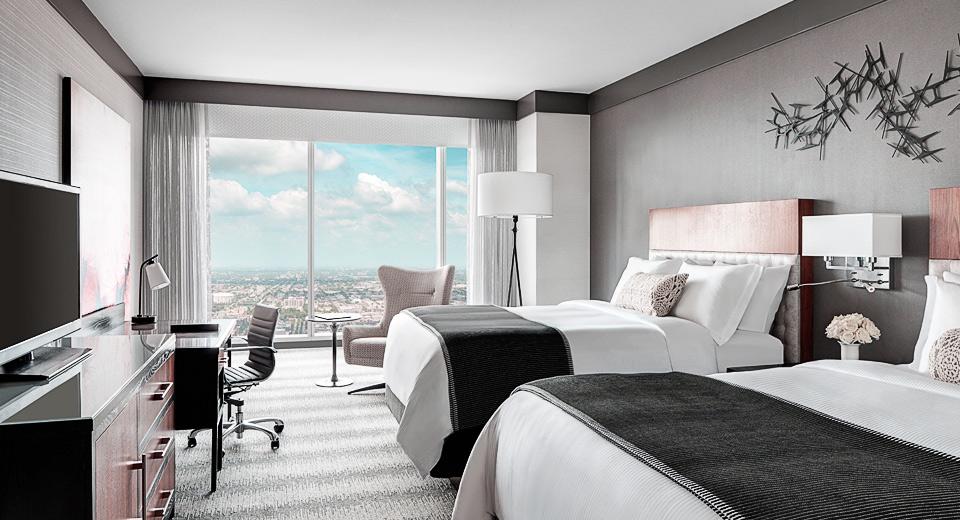 Особенности устройства вентиляции в гостинице