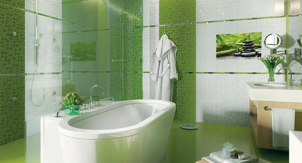 Качественная вентиляция в ванной комнате и туалете