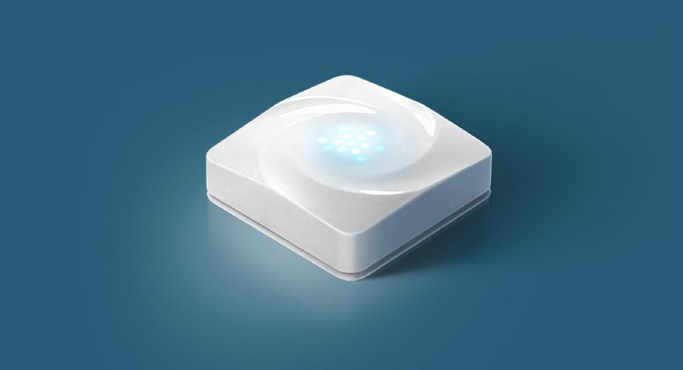 Главный по микроклимату: система MagicAir в Вашем доме или офисе