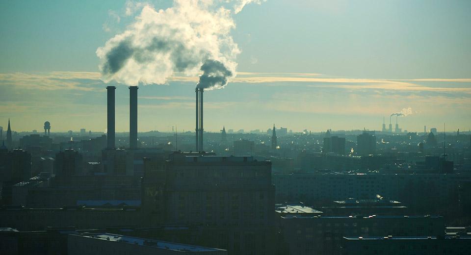 «Зеленый патруль» назвал самые загрязненные регионы России