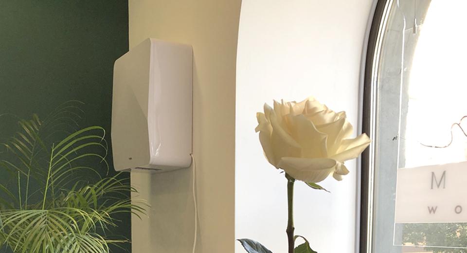 Владелица студии наращивания ресниц рассказала, как избавила салон от неприятных запахов