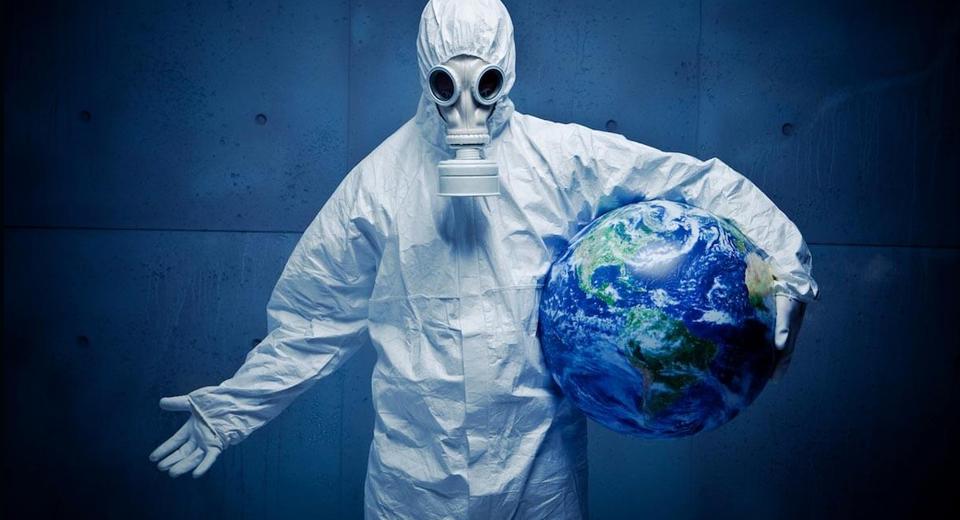 Эпидемия 21 века: смертельно опасные вирусы для человека