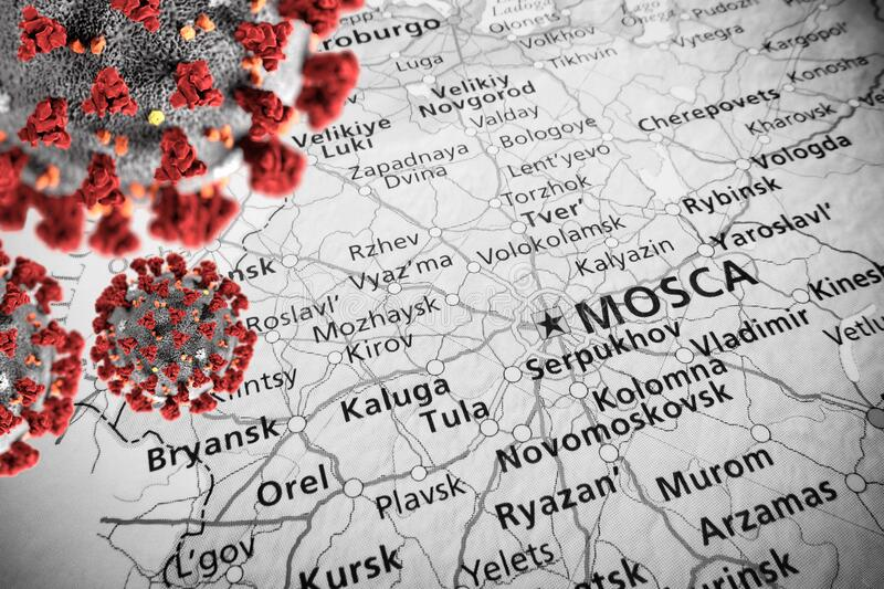 Сколько заболевших в России и в мире